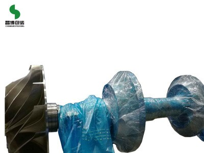 供应美国CORTEC气相防锈膜原装进口VCI防锈膜歌德防锈PE薄膜产品