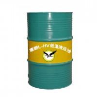 康鹏L-HV低温液压油