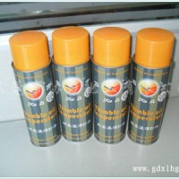【协力牌XL-502干性顶针润滑剂 高温润滑油 链条油 齿轮油】