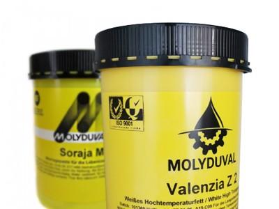 MOLYDUVAL Valenzia Z2润滑脂